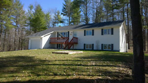2 Acre Pristine Country Home near Sydenham-Listed only on Kijiji
