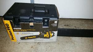 Chainsaw Poulan Pro PP5020 50cc tronçonneuse