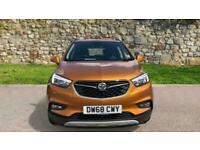 Vauxhall Mokka X 1.4T Active Auto Hatchback Petrol Automatic