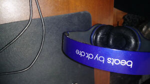 Used Solo HD Beats by dre