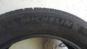 Michelin winter tires 235/55 R19 Latitude X-Ice $ 475