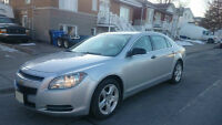 2009 Chevrolet Malibu Berline automatic (CLEAN CAR)