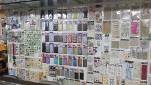Scrapbooking Supplies Closing out Sale