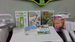NINTENDO Wii  for sale by Lazy Senior