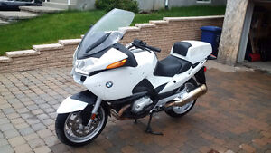For Sale - BMW R1200RT-P