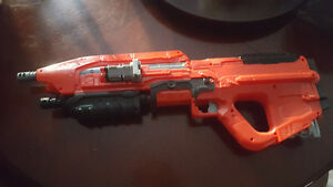 Halo (Nerf Style) Air Dart Shooter