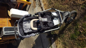 Joggers baby stroller
