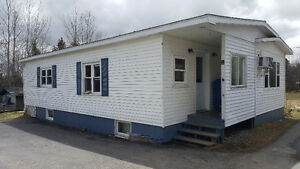 $$$65,000!!! 80 SOUTH CAINS RIVER RD, BLACKVILLE