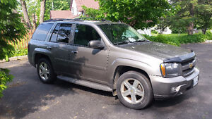 2009 Chevrolet Trailblazer LT3 SUV, Crossover