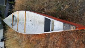 Quicksilver VII Canoe for sale