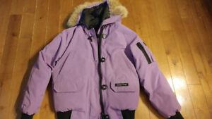 Canada Goose Jacket (Women)