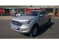 Ford Ranger Limited 4x4 Dcb Tdci DIESEL AUTOMATIC 2016/16