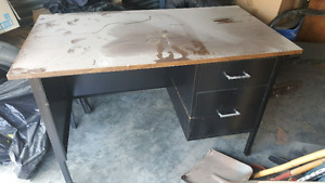 Nice table it needs a good cleaning it is a friends