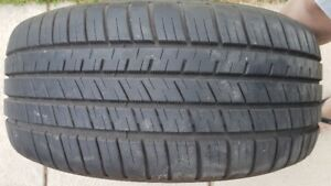 Tires - Michelin Pilot Sport