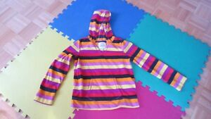 Used Girl's Winter Top (Size: 12-14) Good Condition