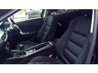 2015 Mazda 6 2.2d SE-L Nav 4dr Manual Diesel Saloon