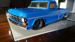 Hobby zone ford f100