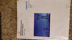 Electrical engineering technician textbooks