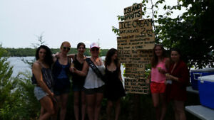 BACHELOR/BACHELORETTE Parties on Rice Lake Island!
