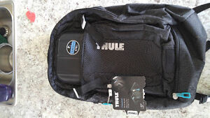 Thule crossover 32L macbook pro backpack