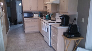 STUDENT HOUSE 4 BEDROOMS (1 SUMMER VACANCY) WATERLOO LAURIER UNI