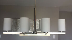 BRAND NEW MODERN CHANDELIER for sale