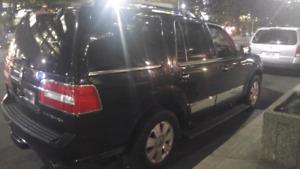 2010 Lincoln navigator +New winter tire+New propane system