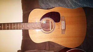 Seagull Acoustic $300 or trade London Ontario image 2