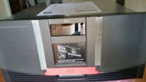 HP 412488--001 MSL6000 LTO Tape Library Chassis Only NEW.$180...