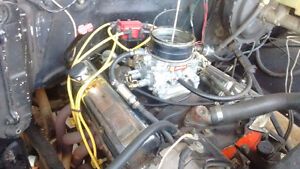 350 motor only