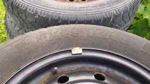 Winter tires Peterborough Peterborough Area image 4