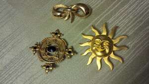 New Brooches and more - for sale ! Kitchener / Waterloo Kitchener Area image 1