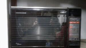 Convection microwave Genius  Panasonic
