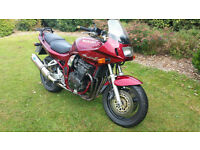 Suzuki GSF1200 Bandit PX Swap Anything considered UK Delivery