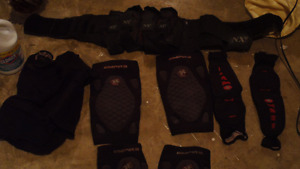 Speedball Paintball Gear + Accessories(Empire, Hybrid, JT)