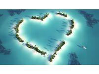Maldives calling !