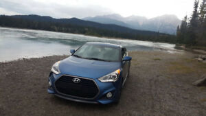 2016 Hyundai Veloster Rally edition Other
