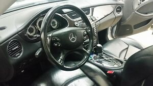 2006 Mercedes-Benz CLS-Class CLS55 AMG Sedan London Ontario image 6
