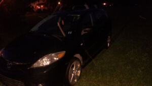 2006 Mazda5 For parts.