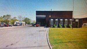 Industrial/Comm. Building in Mississauga for sale 1062 Rangeview