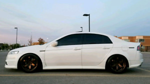 2007 Acura TL Type-S - *GreatCondition-6MT-LipKit-Lowered!*