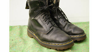WANTED Dr. Marten Boots - Looking for Doc Marten London Ontario image 1