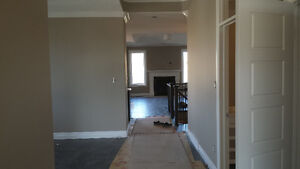 Affordable residential and commercial painter. London Ontario image 5