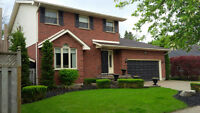 Family Home with In-ground Pool - Strathroy