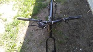 Kona bicycle frame