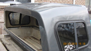 TOP OF THE LINE SLEEPER FOR PICK UP TRUCKS