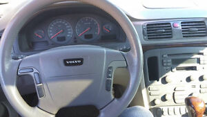 1999 Volvo Other Sedán Other