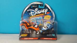 Disney Wild Racers