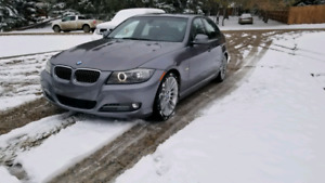 2009 BMW 335d Loaded Sport 38mpg  Bi-Turbo Diesel