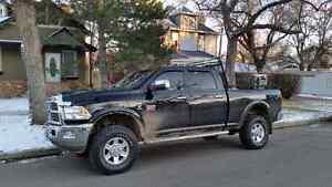 """17"""" 6 Spoke 2013 Dodge 35/2500 Rims"""